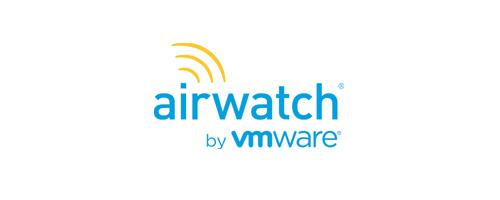 Logo AirWatch