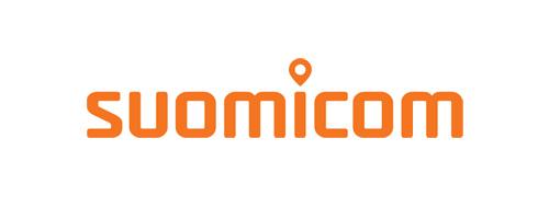 Logo Suomicom