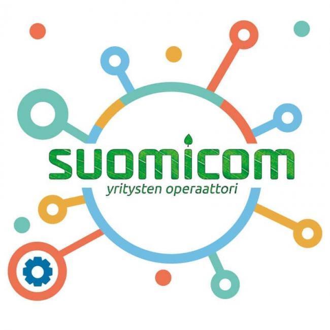 Suomicom on yritysten internet operaattori